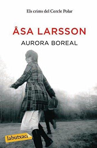 AURORA BOREAL (LB): Larsson, Åsa
