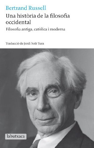 Una història de la filosofia occidental : Bertrand Russell