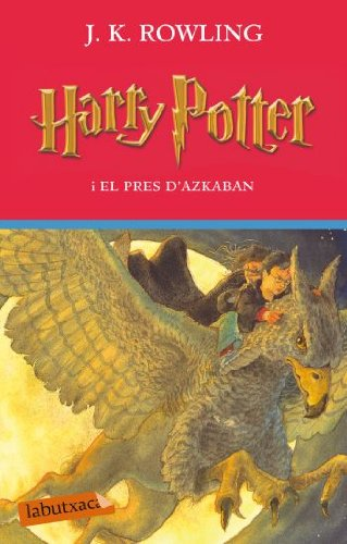 9788499301785: HARRY POTTER.PRES AZKABAN