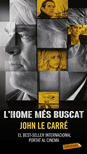 HOME MES BUSCAT, L' (9788499301839) by John Le Carré