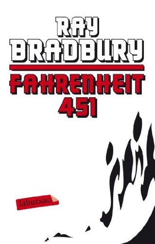 9788499301860: Fahrenheit 451
