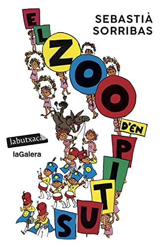 9788499301983: El zoo d'en Pitus (Labutxaca)