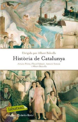 9788499302232: Història de Catalunya (LB)