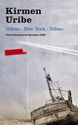 9788499302867: Bilbao-New York-Bilbao