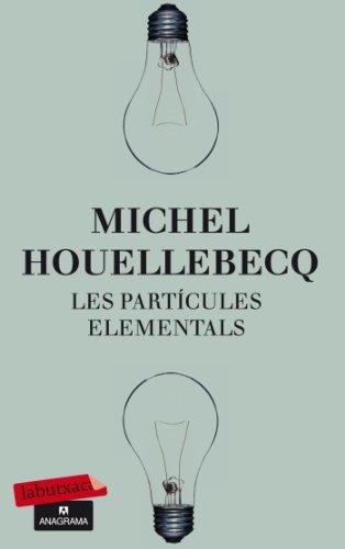 9788499303574: Les partícules elementals (Labutxaca)