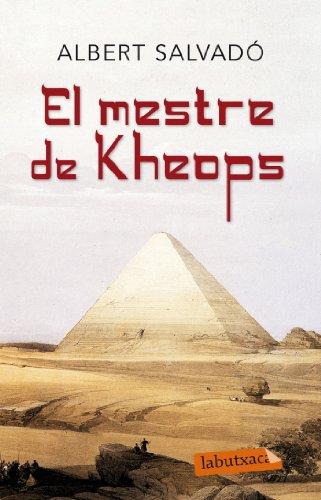 9788499303765: El mestre de Kheops