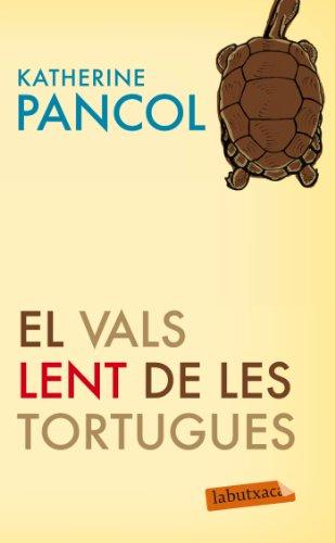 9788499303925: El vals lent de les tortugues