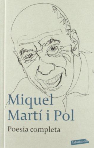 9788499303963: Poesia completa: Edició especial Nadal (Labutxaca)
