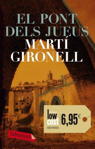 9788499304250: El pont dels jueus: Low cost. Edició limitada