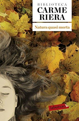 9788499304588: Natura quasi morta (LB)