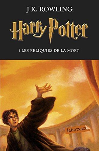 9788499304632: Harry Potter i les reliquies de la Mort