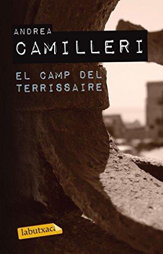 9788499304755: El Camp Del Terrissaire (LB)