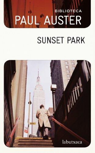 9788499304847: Sunset Park (LB BIBLIO AUTOR)