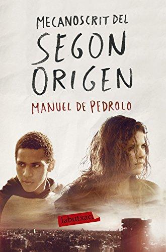 Mecanoscrit del segon origen (Paperback): Manuel De Pedrolo