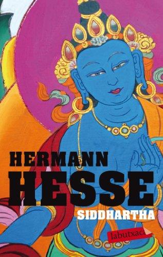 Siddhartha (LB): Hermann Hesse