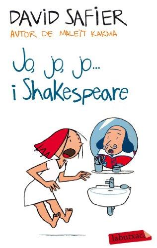 9788499305950: Jo, jo, jo, Shakespeare
