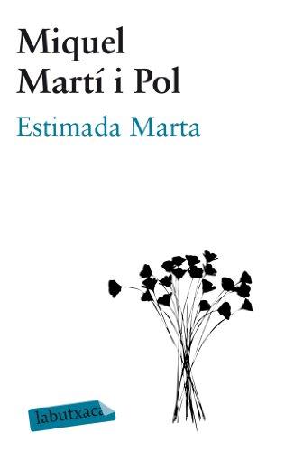 9788499306148: Estimada Marta