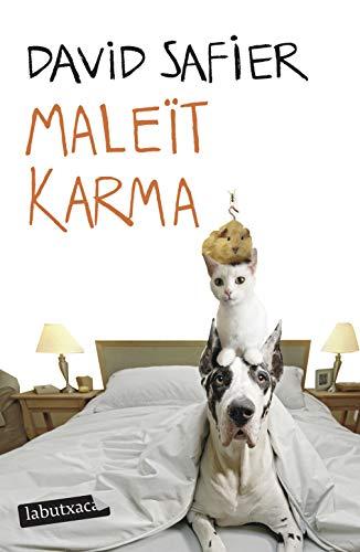 9788499306834: Maleït Karma (LB)
