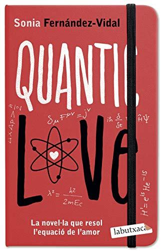 9788499306889: Quantic Love (LB)