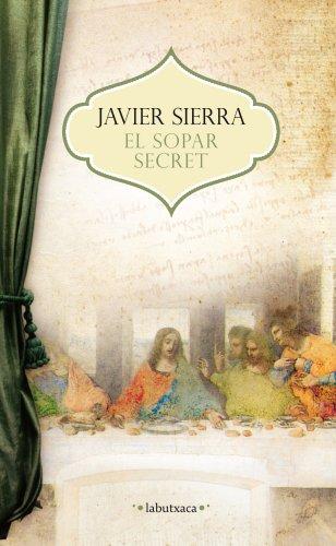 9788499307503: El Sopar Secret (LB NADAL)