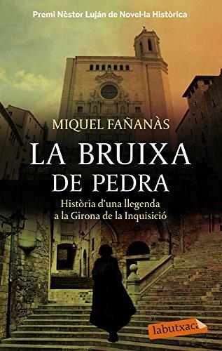 9788499307909: La Bruixa De Pedra (LB)