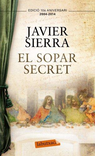 9788499308050: El Sopar Secret (LB)