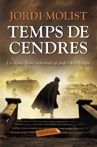 9788499308814: Temps De Cendres (Labutxaca)