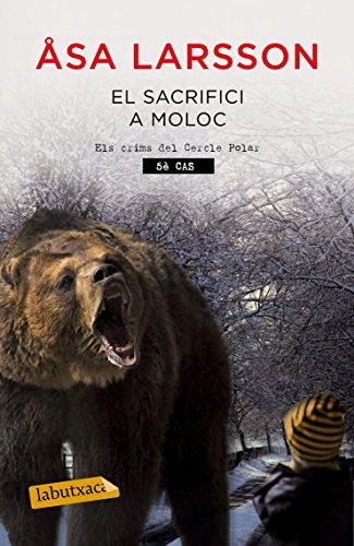 9788499309064: El sacrifici a Moloc
