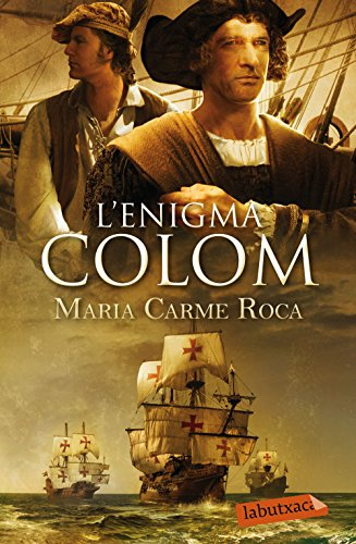 9788499309545: L'enigma Colom (Labutxaca)
