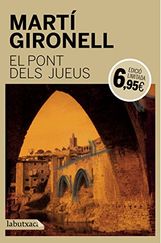 9788499309712: El pont dels jueus