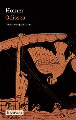 9788499309897: Odissea: Traducció de Joan F. Mira (LABUTXACA)