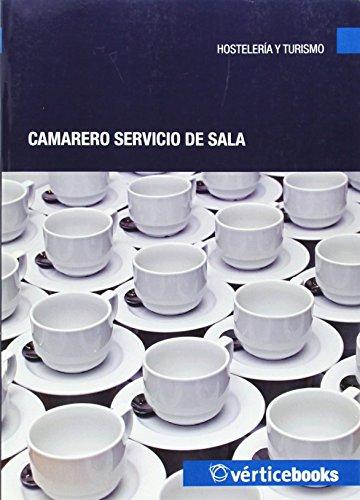 9788499315157: Camarero servicio de sala (Hostelería y turismo)
