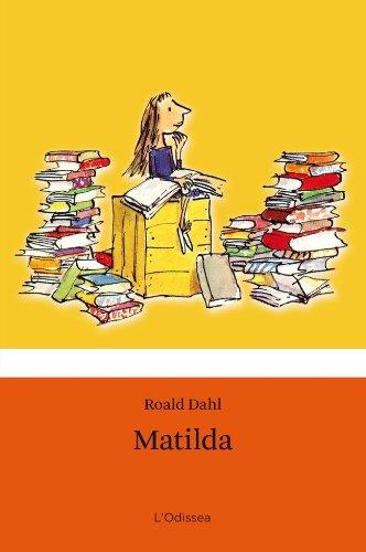 9788499320311: Matilda (L'Odissea 4)