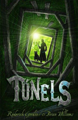 Túnels: Brian Williams/DAVID WYATT/Roderick