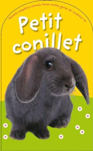 9788499320946: Petit conillet (LLIBRES SORPRESA)