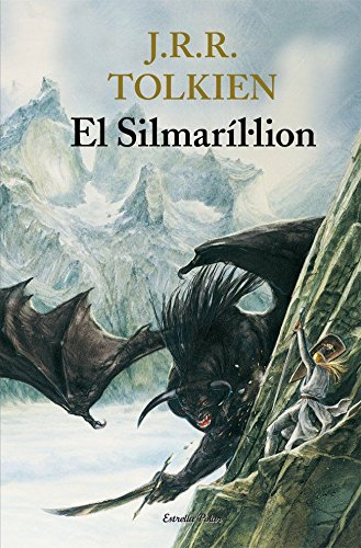 El Silmaríl lion: Ronald Reuel Tolkien,