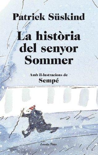 9788499323657: La història del senyor Sommer