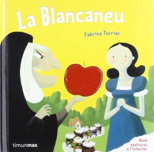 9788499324524: La Blancaneu