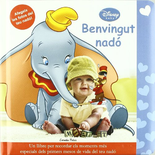 9788499324845: Benvingut nadó: Afegeix les fotos del teu nadó!