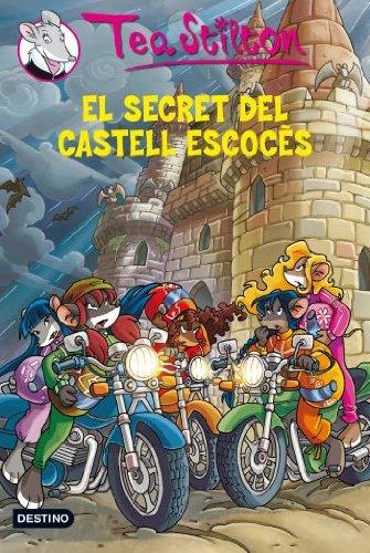 9788499325170: 9. El secret del castell escocès