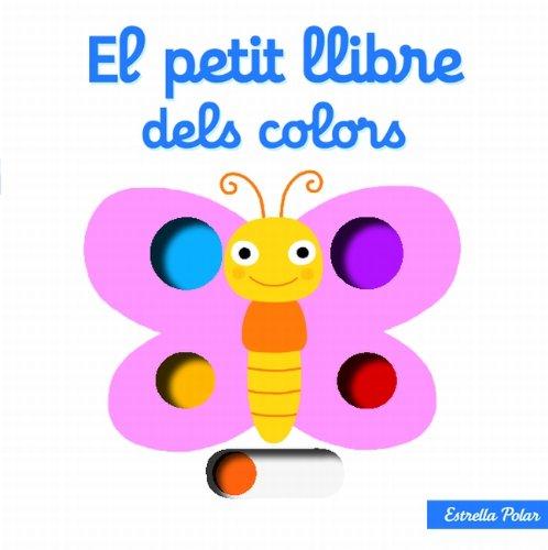 9788499327471: El petit llibre dels colors