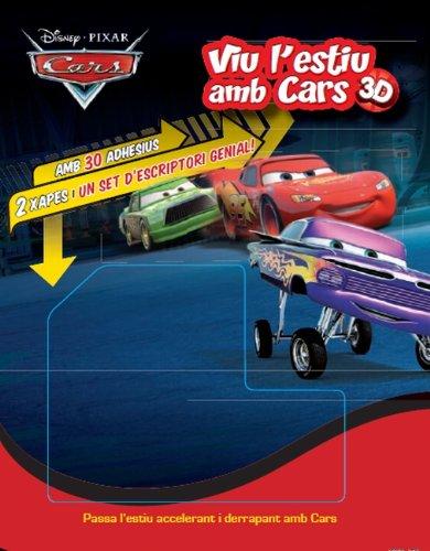 9788499327570: Viu l'estiu amb Cars. 3D
