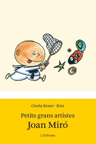 9788499327655: Petits grans artistes. Joan Miró