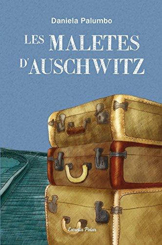9788499327686: Les Maletes D'Auschwitz. Premi Atrapallibres 2013 11-12 Anys (Odissea 3)