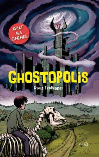 9788499327914: Ghostopolis (COMIC BOOKS)