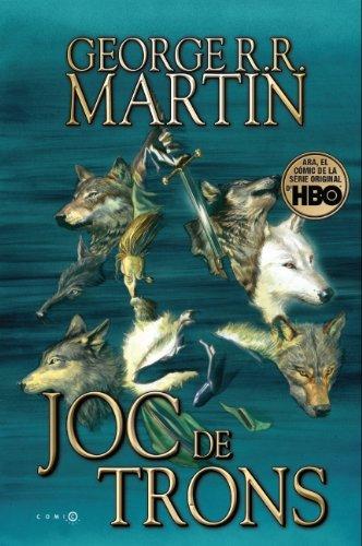 9788499328041: Joc de trons 1 (Còmic Books)