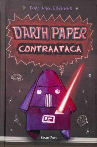 9788499328256: Darth Paper contraataca (YODA ORIGAMI)
