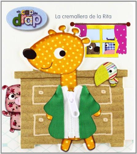 9788499329062: La cremallera de la Rita (LUPITA BOOKS)