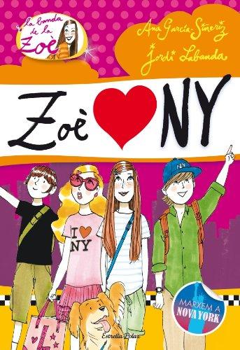 9788499329239: La Zoè a Nova York