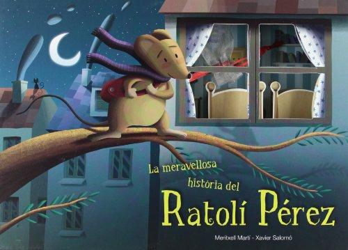 9788499329550: La meravellosa història del ratolí Pérez